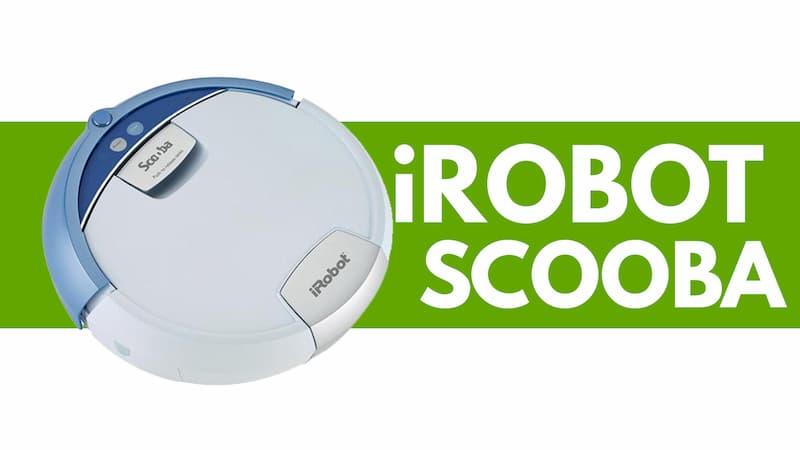 iRobot Scooba 5900
