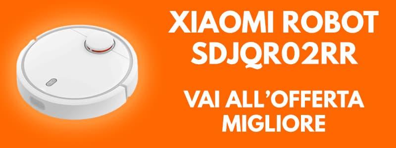 Xiaomi Robot SDJQR02RR Banner