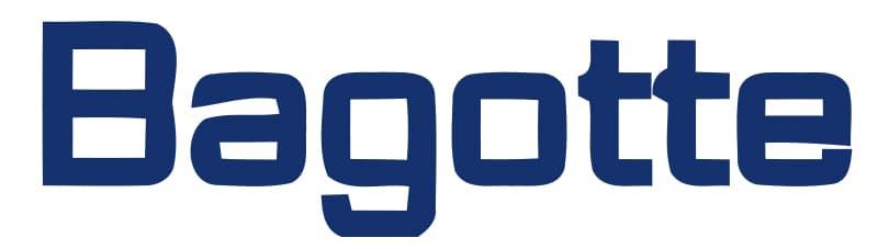 Marchio Aspirapolvere robot Bagotte logo