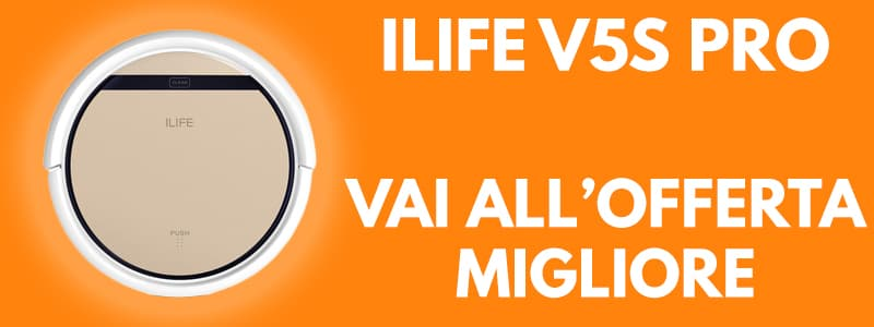 Amazon ILIFE V5S Pro