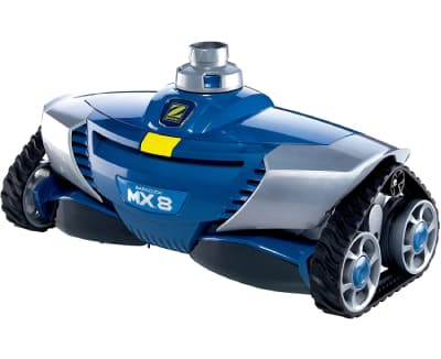 Robot per piscina Zodiac Barracuda MX8
